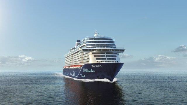 Tui Cruises Mein Schiff Lichtermeer